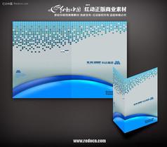 最新科技画册封皮设计