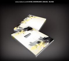 水墨�L格��g��籍封面