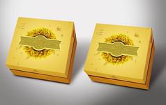 ��意金色燕�C包�b�Y盒�O�