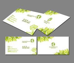 环保植物名片