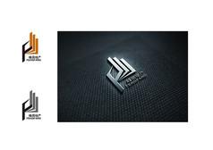 峰房地产logo