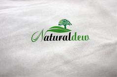 绿色自然 logo
