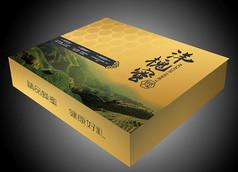 金色蜂蜜包�b盒