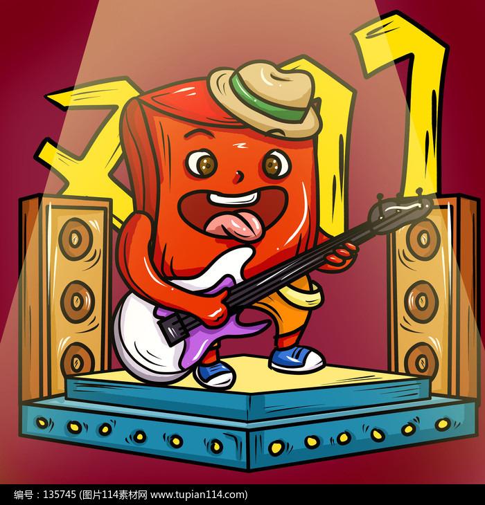 原��元素�t包�逢�吉他手