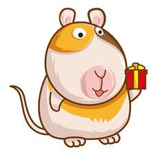 原���}鼠�Y物