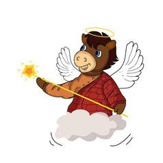 僧侣卡通马
