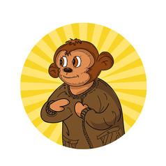 原��元素生肖猴
