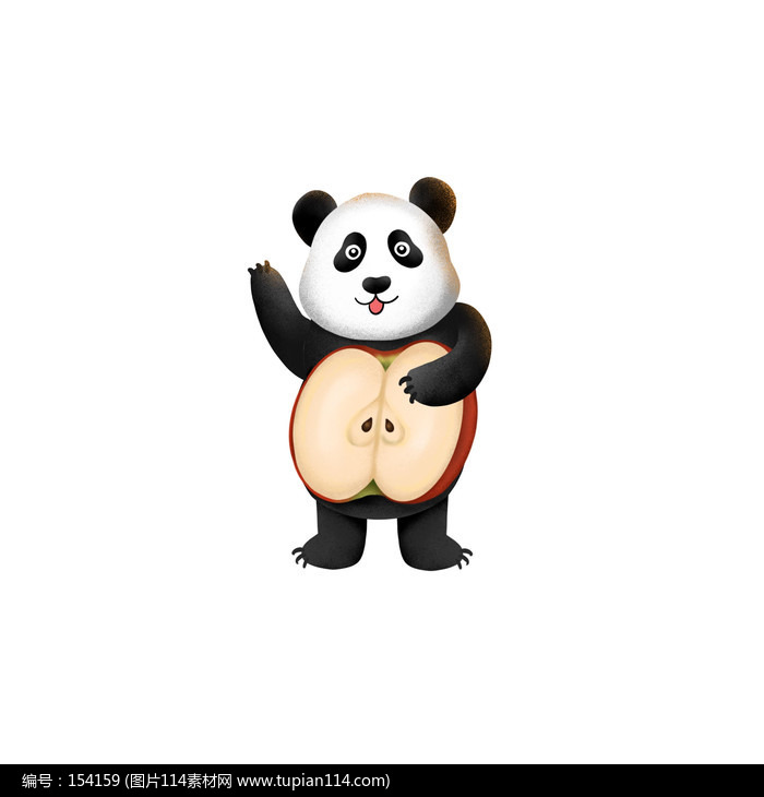 原���O果小熊�