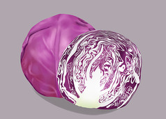 原��手�L插��蔬菜紫甘�{元素