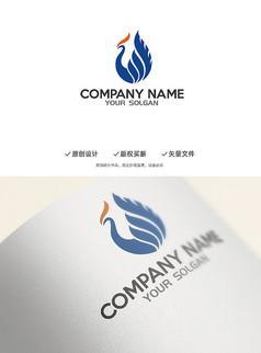 �P凰水滴��意�酥�logo